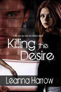 Killing the Desire Cover Art