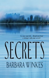 cover art Secrets